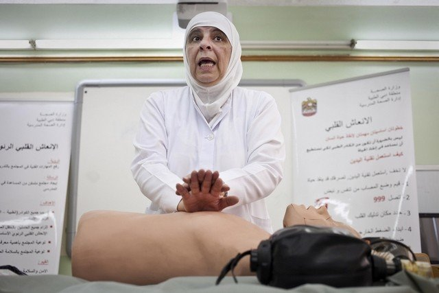 UAE Schools Need Better First Aid Training for Staff