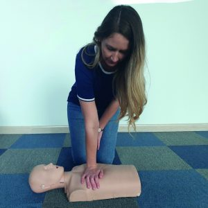 Certified Basic Plus First Aid Course (Online)