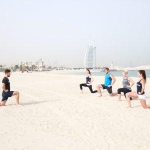 Dubai 30x30 Wellness Package